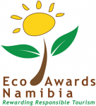 Eco Awards Namibia logo