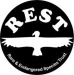 Rare & Endangered Species Trust logo